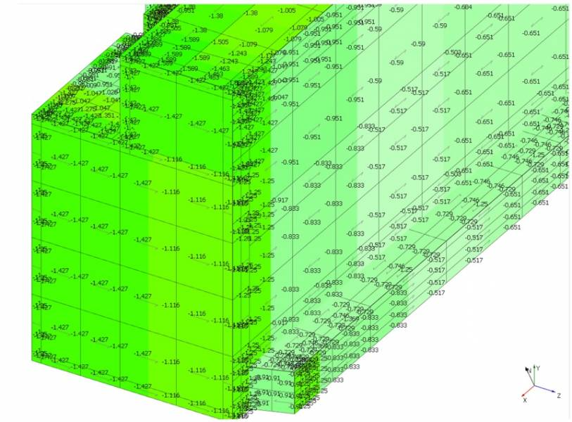 Wind Load Analysis – SF Structures Limited